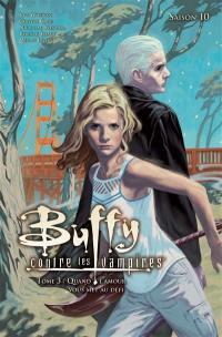 Buffy contre les vampires. Volume 3, Quand l'amour vous met au défi