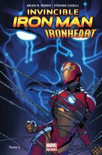 Invincible Iron Man. Volume 2, La cour des grands