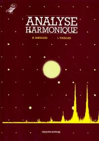 Analyse harmonique