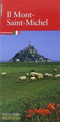 Il Mont-Saint-Michel
