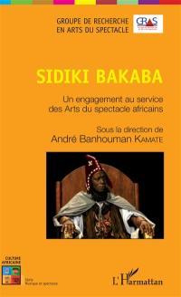 Sidiki Bakaba