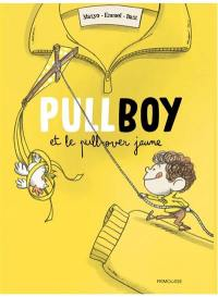 Pullboy, Pullboy et le pull-over jaune