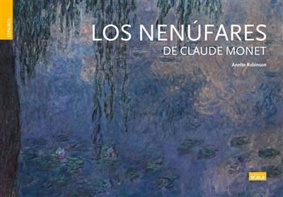 Los nenufares de Claude Monet