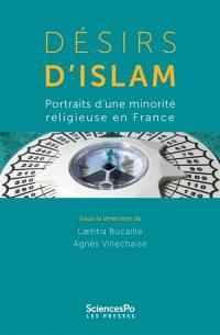 Désirs d'islam