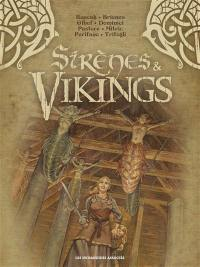 Sirènes & vikings