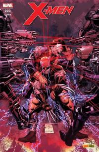 X-Men. n° 3, Définitif (3)