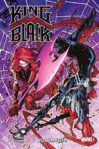 King in black. Volume 2,