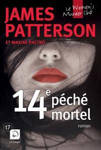 Le Women's murder club. Volume 14, 14e péché mortel