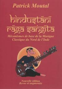 Hindustani Raga Sangita