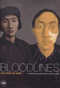 Bloodlines, les liens du sang