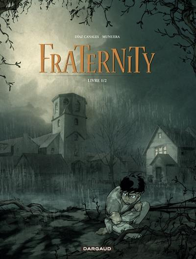 Fraternity. Volume 1,