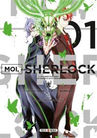 Moi, Sherlock. Volume 1,