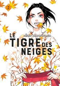 Le tigre des neiges. Volume 2,