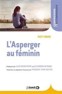 L'Asperger au féminin