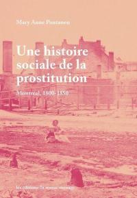 Une histoire sociale de la prostitution