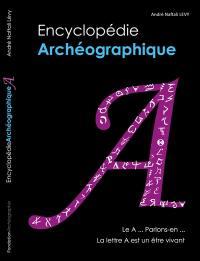 Encyclopédie archéographique