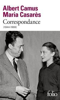 Correspondance : 1944-1959