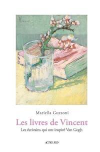 Les livres de Vincent