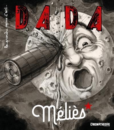 Dada. n° 248, Méliès