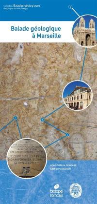 Balade géologique à Marseille