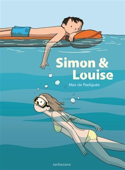 Simon & Louise, 520 km