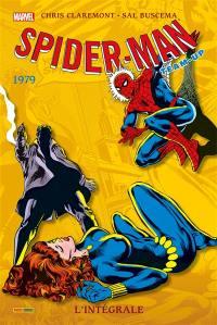 Spider-Man team-up, 1979