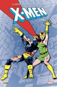 X-Men. Volume 4, 1980