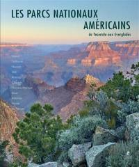Les parcs nationaux américains, Pacific islands, Western & Southern USA