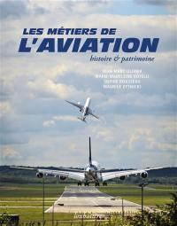 Les métiers de l'aviation
