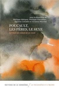 Foucault, les Pères, le sexe