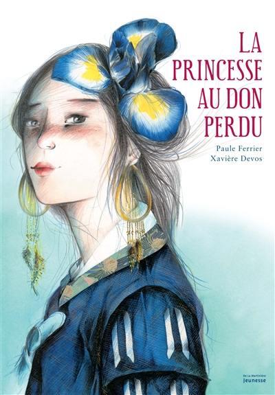 La princesse au don perdu