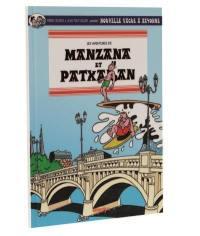 Les aventures de Manzana et Patxaran. Volume 4, Nouvelle vague à Bayonne