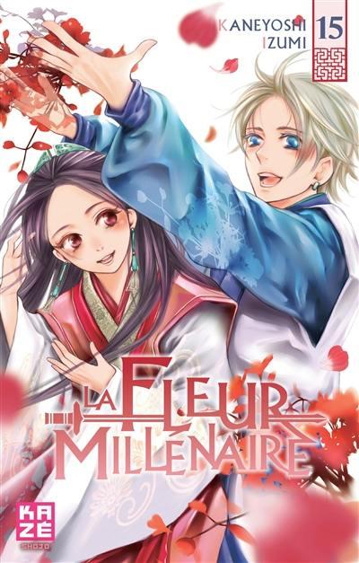La fleur millénaire. Volume 15,