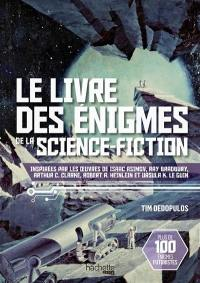 Le livre des énigmes de la science-fiction