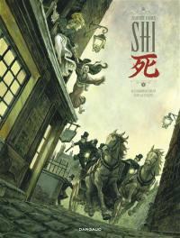 Shi. Vol. 1. Au commencement était la colère...