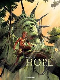 HOPE. Volume 1, Deyann
