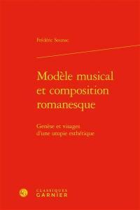Modèle musical et composition romanesque