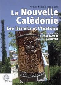 Annales d'histoire calédonienne, La Nouvelle-Calédonie