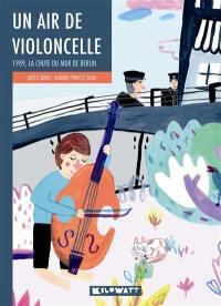 Un air de violoncelle