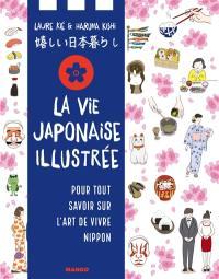 La vie japonaise illustrée