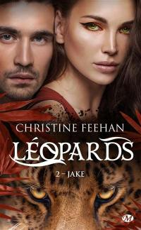 Léopards. Vol. 2. Jake
