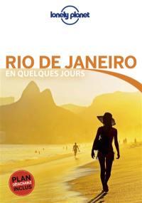 Rio de Janeiro en quelques jours