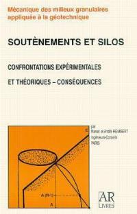 Soutènements et silos. Volume 1,