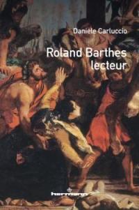 Roland Barthes lecteur