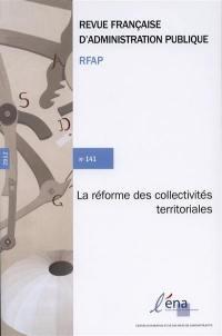 Revue française d'administration publique. n° 141, Le défenseur publique