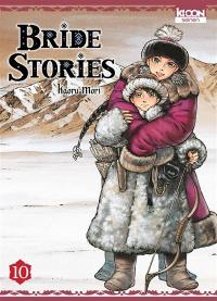 Bride stories. Volume 10,