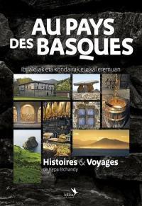 Au pays des Basques