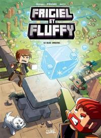 Frigiel et Fluffy. Volume 3, Le bloc originel