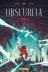 Obscurcia. Volume 3,