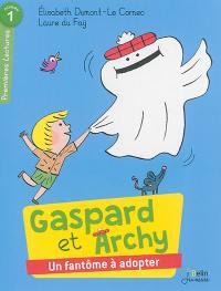 Gaspard et Archy